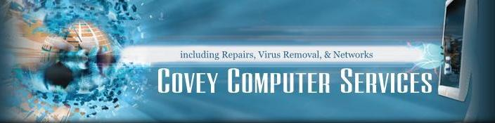 Covey Computer Services and Repair
